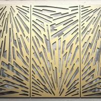 雕花镂空铝单板_装饰镂空铝单板_来图定制欢迎