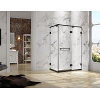 淋浴房的安装方式