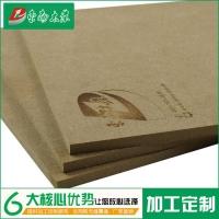 7.3mm中密度板 中密度板家具板 中密度板材