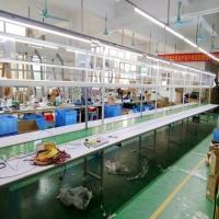 廣州生產線,車間生產線,電子廠生產線