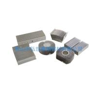 定做铝合金电子散热片,铝型材散热片开模,散热片铝型材挤压