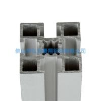 国标铝型材,工业铝合金,铝型材定做异形,u型铝型材定做