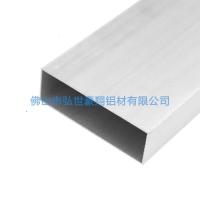 铝方管外壳,国标铝方管,铝合金方管现货批发,铝方管加工订制
