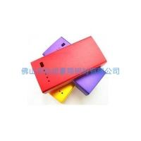 定制LED驱动外壳 铝合金外壳 防水电源盒铝外壳 LED铝壳