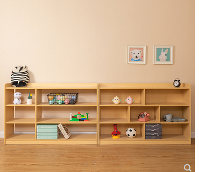 成都幼儿园家具儿童实木床幼儿园室内课桌椅玩具柜厂家直销