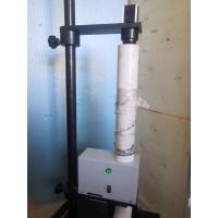 塑钢型材PVC门窗型材冷冲低温落锤冲击试验机