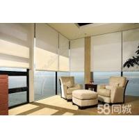 辦公室遮光窗簾、隔熱窗簾、遮陽百葉、印字卷簾,電動窗簾