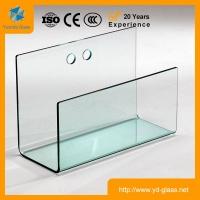 阜阳远大玻璃信阳热弯玻璃