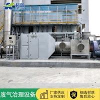 定制化工废气治理技术方案 源头废气治理工程公司