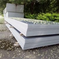 灰色黑色硬质PVC塑料板硬质PVC木塑板表面光滑色泽鲜艳富装