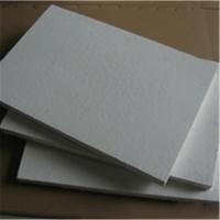 廠家供應高密度硅酸鋁保溫板