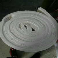 硅酸鋁纖維氈分類及價格