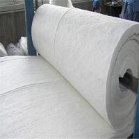 厂家生产防火保温硅酸铝针刺毯保温材料