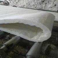 厂家生产陶瓷硅酸铝纤维毡 硅酸铝板材料