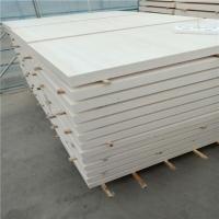 厂家供应外墙聚合聚苯板 改性硅质聚苯板