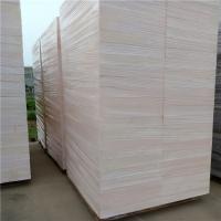 厂家生产外墙石墨聚苯板 聚合聚苯板 规格定制
