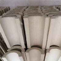 厂家生产聚氨酯泡沫塑料管托 聚氨酯瓦壳