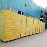厂家生产外墙防火岩棉板 憎水岩棉板 规格定制