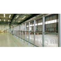 工业铝型材加工安全围栏