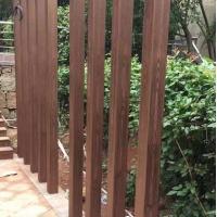 海口金屬木紋漆使用場所