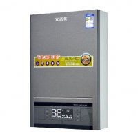 宜嘉欢热水器  YJH-A68(零冷水)