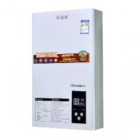 宜嘉欢热水器  YJH-R001(可变升)
