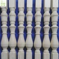 徐州典和室内楼梯立柱定制