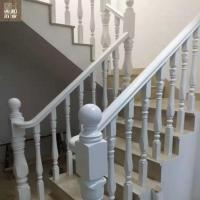 徐州典和家装实木楼梯定制
