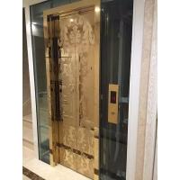 MNK默纳克家用别墅观光电梯