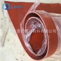 硅钛合金布 非金属膨胀节布销售 补偿器硅胶布批发零售