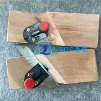 聚酯纤维吸音板开边器 倒角器 优质木材制作手工打造倒角器