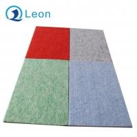 聚酯纖維裝飾板 環保聚酯纖維吸音板 電梯房聚酯纖維吸音