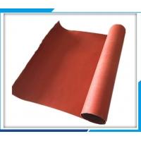 雷昂生产销售长沙株洲硅钛合金软连接耐高温布硅胶防火布