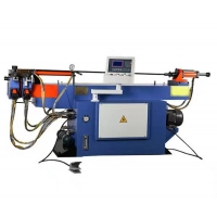 自動液壓彎管機數控穩定型彎管機