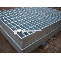 鍍鋅網格板 鍍鋅格柵板