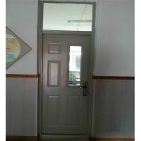 景德鎮學校教室門 防盜隔音帶插銷鎖