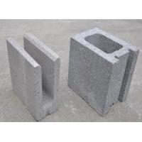 混凝土空心砖/连锁砌块/