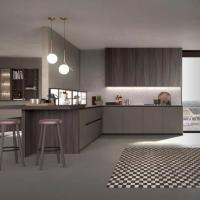巴里现代单品系统-厨房