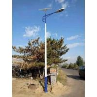 太陽能路燈,鄭州農村太陽能路燈