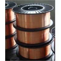 ER50-6二氧化碳气保焊丝