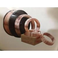 H10Mn2鍍銅埋弧焊絲