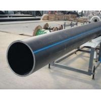 山西忻州地区PE管工程施工PE给水管安装