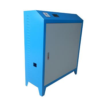 磁能道电磁加热采暖炉别墅采暖系统家庭散热片供暖设备供应