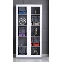 文件柜铁皮柜子小矮柜档案柜财务凭证柜带锁储物柜资料柜办公柜子