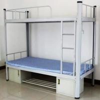 上下铺铁床高低床员工宿舍双层床学生床