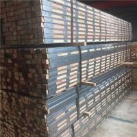奧宏 可回收木方鋼木龍骨 鋼包木 大量現貨有售