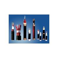 硅橡膠絕緣安裝電纜