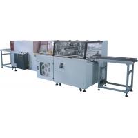 QD-L5545+QD-S5030高速边封收缩包装机
