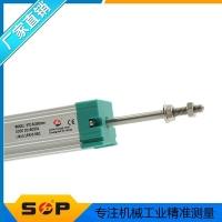 KTC拉杆直线位移传感器 电压输出信号