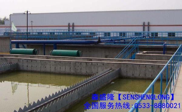 缓释阻垢剂SS710森盛隆适用各类循环水系统